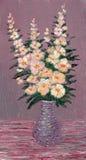 Delicate flowers Stock Photo