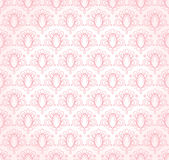 Delicate pink background. Royalty Free Stock Photography