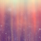 Delicate pink gradient background Stock Photography
