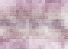 Delicate Pink Square Textured Abstract Background. An image of a Delicate Pink Square Textured Abstract Background that could be useful for Design and Background Royalty Free Stock Photography