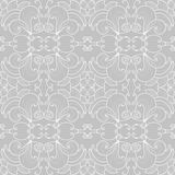 Delicate seamless pattern Stock Photography