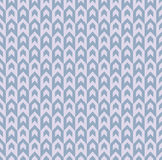 Delicate two-coloured decorative seamless pattern Stock Images