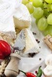 Delicatessen cheese Royalty Free Stock Image