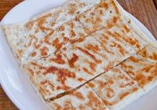 Delicious Aegean Breakfast Stock Image
