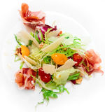 Delicious appetizer Stock Image