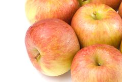 Delicious apple fruit Royalty Free Stock Photo
