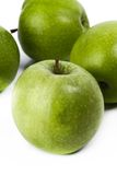 Delicious apples Royalty Free Stock Images