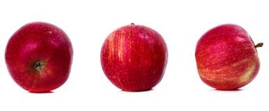 Delicious apples Royalty Free Stock Photos