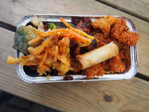 Delicious. Asian Street Food Stock Photos
