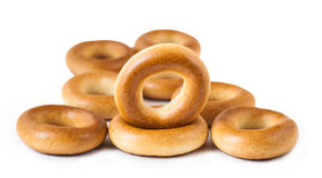 Free Delicious Baked Bagels Close Up Stock Photos - 47007963