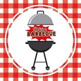 Delicious barbecue Stock Photos