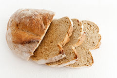 Delicious bread Stock Images