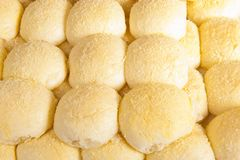 Delicious Bread Stock Image