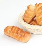 Delicious  bread. Stock Photos