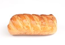 Delicious  bread. Royalty Free Stock Photography