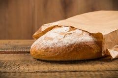 Delicious bread Stock Photo