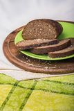 Delicious bread Royalty Free Stock Photos