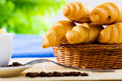 Delicious breakfast Royalty Free Stock Image