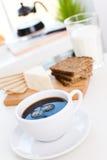 Delicious breakfast Stock Photos