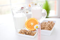 Free Delicious Breakfast Stock Image - 4931221