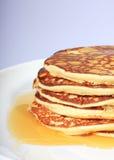 Delicious breakfast Stock Image