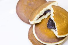 Delicious breakfast concept royalty free stock image