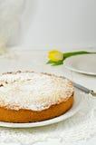 Italian cake Stock Image