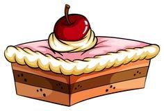 A delicious cake Stock Photo
