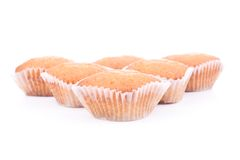 Delicious cakes Royalty Free Stock Photos