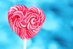 Delicious candy Royalty Free Stock Image