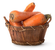 Delicious carrot Royalty Free Stock Photography