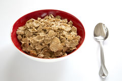 Delicious cereal Royalty Free Stock Image