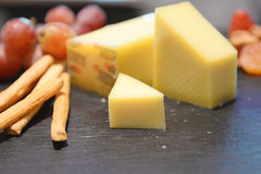 Delicious cheese Royalty Free Stock Images