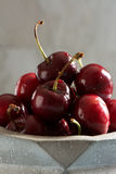 Delicious cherries Royalty Free Stock Photography
