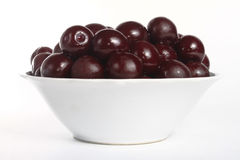 Delicious cherry. Reds cherry Delicious cerry reds Stock Image