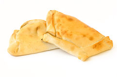 Delicious chilean empanadas Stock Photos