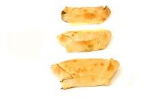 Delicious chilean empanadas Royalty Free Stock Photos