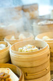 Delicious Chinese food Stock Photography