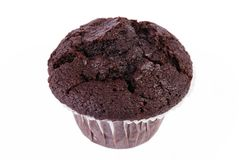 Free Delicious Choc Chip Muffin Stock Photo - 2842130