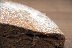 Delicious chocolate cakes in Italian style #9 Royalty Free Stock Photo