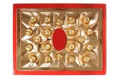 Free Delicious Chocolates Stock Image - 15876301
