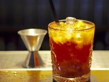 Delicious cocktail Stock Photos