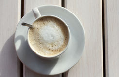 Delicious coffee Royalty Free Stock Images