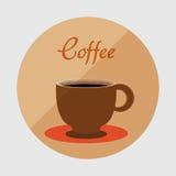 Delicious coffee Stock Photo