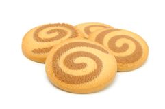 Delicious Cookies Stock Images