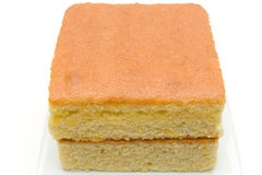 Delicious corn bread Stock Image