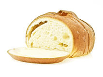 Delicious craquelin bread Royalty Free Stock Image