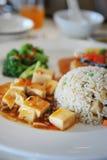 Delicious Cuisine Stock Photos