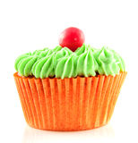 Delicious cupcake Stock Photo