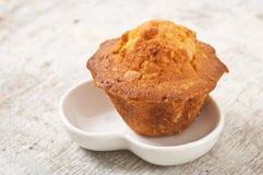 Delicious cupcake Stock Photos